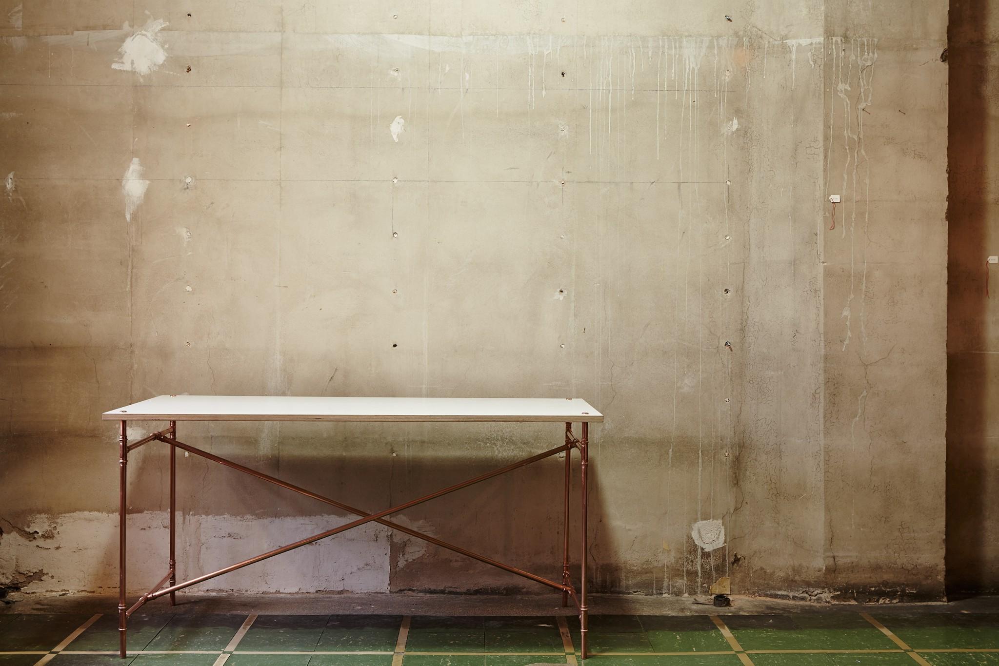 Tisch von Georg Emrich / Diverses